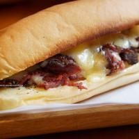 台中市美食 餐廳 烘焙 麵包坊 春丸餐包製作所 照片