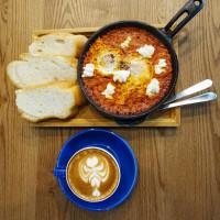 新北市美食 餐廳 咖啡、茶 咖啡、茶其他 Ming's Coffee Playroom 瞇瞇眼自家烘焙咖啡館 照片