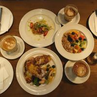 台北市美食 餐廳 異國料理 異國料理其他 woolloomooloo wow 餐廳 照片