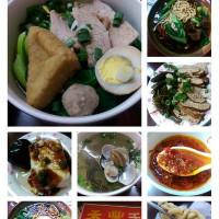 台中市美食 餐廳 中式料理 麵食點心 禾豐手工拉麵 照片