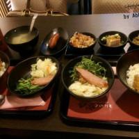 新北市美食 餐廳 中式料理 小吃 超級大盛鐵板燒丼飯專賣店 照片