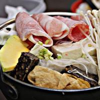 桃園市美食 餐廳 火鍋 臭臭鍋 湯霸小火鍋 照片