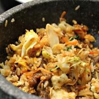 桃園市美食 餐廳 異國料理 韓式料理 歐尼の料理廚房 照片