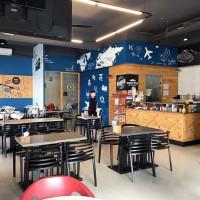 苗栗縣美食 餐廳 咖啡、茶 咖啡館 WHO'S TEA 鬍子茶(苗栗頭份店) 照片