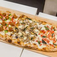 台北市美食 餐廳 異國料理 義式料理 PiZZAHOOD披薩樹 照片
