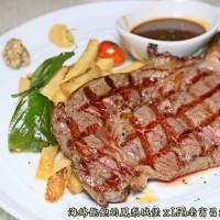 台北市美食 餐廳 異國料理 LFA 老富昌法美式餐廳 照片