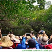 台南市休閒旅遊 景點 古蹟寺廟 四草大眾廟 照片