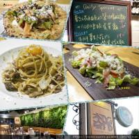桃園市美食 餐廳 異國料理 義式料理 Green House Pizzeria 照片