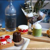 台北市美食 餐廳 烘焙 蛋糕西點 河床工作室Pâtisserie Rivière 照片
