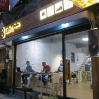 台北市美食 餐廳 咖啡、茶 咖啡館 3 café studio 照片