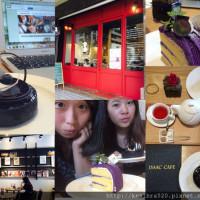 台北市美食 餐廳 咖啡、茶 咖啡館 撒子咖啡店 照片