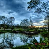 宜蘭縣休閒旅遊 景點 觀光農場 勝洋休閒農場 照片