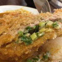 新北市美食 餐廳 異國料理 日式料理 微想咖哩 照片