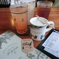 台中市美食 餐廳 異國料理 義式料理 薄多義 BITE 2 EAT(公益店) 照片