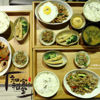 新北市美食 餐廳 中式料理 小吃 知稻食堂 照片