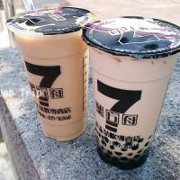 苗栗縣美食 攤販 冰品、飲品 7號方舟 照片