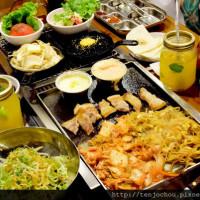 台北市美食 餐廳 異國料理 德式料理 VEGE TEJI YA菜豚屋(林森店) 照片