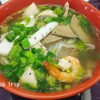 苗栗縣美食 餐廳 異國料理 異國料理其他 越南河粉 照片