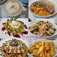 新北市美食 餐廳 異國料理 多國料理 幸福這裡 Happiness Here法式早午餐 照片