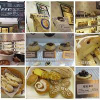 台南市美食 餐廳 烘焙 麵包坊 Mr. Deer 照片