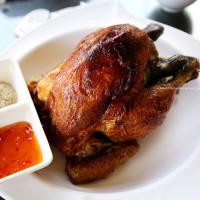 南投縣美食 餐廳 中式料理 原民料理、風味餐 伊拿谷甕缸雞餐廳 照片