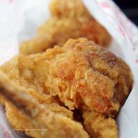 台中市美食 餐廳 中式料理 小吃 忠勇路現炸湯翅 照片