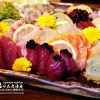 台北市美食 餐廳 異國料理 日式料理 酌九日式居酒屋 照片