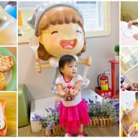 台北市美食 餐廳 咖啡、茶 花花姐姐親子故事體驗Cafe 照片