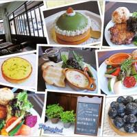 台北市美食 餐廳 異國料理 法式料理 穀樂法式小館Le Gaulois 照片