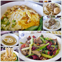 高雄市美食 餐廳 中式料理 小吃 五柳食堂 照片
