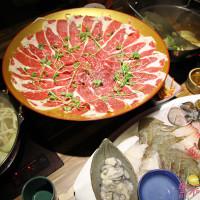 台北市美食 餐廳 火鍋 涮涮鍋 爭纖健康涮涮鍋 照片