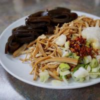 台中市美食 餐廳 中式料理 小吃 清美小吃部 照片