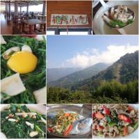 苗栗縣美食 餐廳 中式料理 原民料理、風味餐 撒鳳小吃店 照片