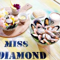 台北市美食 餐廳 咖啡、茶 咖啡、茶其他 MISS DIAMOND KOREA 照片