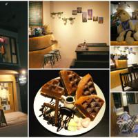 台中市美食 餐廳 異國料理 異國料理其他 Buongiorno 班吉諾 照片
