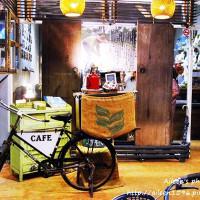 台東縣美食 餐廳 咖啡、茶 咖啡館 BIKE De Koffie(鋤和日好) 照片