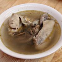 桃園市美食 餐廳 中式料理 小吃 竹昌麻油雞 照片