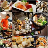 台中市美食 餐廳 異國料理 日式料理 リ味館(生鮮水產/現烤海鮮) 照片