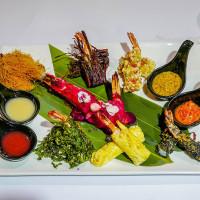 台北市美食 餐廳 異國料理 多國料理 R&R理查創意料理廚房 照片