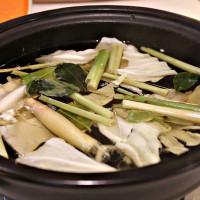 桃園市美食 餐廳 火鍋 涮涮鍋 友間食堂 照片