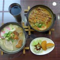 台北市美食 餐廳 異國料理 日式料理 米澤製麵讚岐烏龍麵 照片