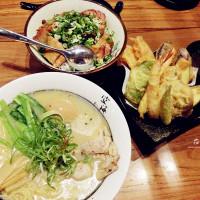 台中市美食 餐廳 異國料理 日式料理 空海拉麵 Kukai Ramen & lzakaya 照片