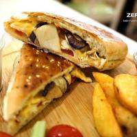 台北市美食 餐廳 咖啡、茶 ZERO Cafe 照片