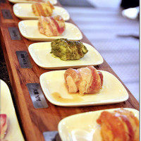 台中市美食 餐廳 異國料理 韓式料理 江原慶白菜(台中豐原店) 照片