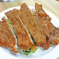 新北市美食 餐廳 中式料理 熱炒、快炒 東大排骨 照片
