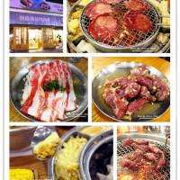 台中市美食 餐廳 餐廳燒烤 燒肉 姜虎東678白丁烤肉 (台中店) 照片