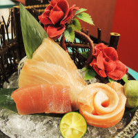 新北市美食 餐廳 異國料理 伍衛門日式海鮮料理 照片