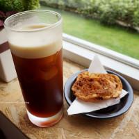 台中市美食 餐廳 咖啡、茶 咖啡館 Solidbean Coffee Roasters 照片