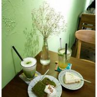 台中市美食 餐廳 咖啡、茶 咖啡館 時 toki cafe 照片