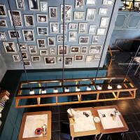 台中市美食 餐廳 異國料理 義式料理 薄多義義式手工披薩Bite 2 eat 公益店 照片